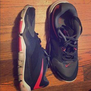 Nike training flex supreme 3